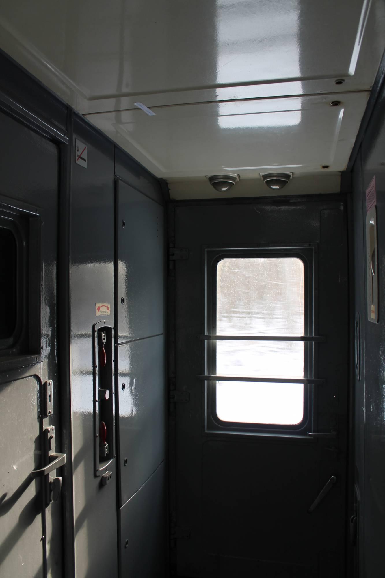 Секс в тамбуре вагона поезда 11 фотография